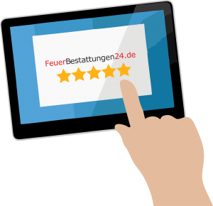 Bewertungen von Feuerbestattungen24.de