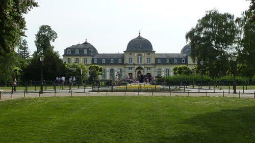 Bestattung in Bonn mit Feuerbestattungen24.de