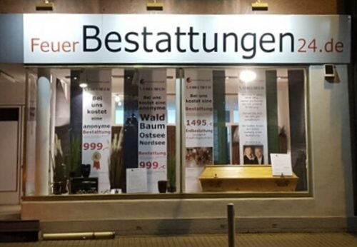 Büro Dortmund