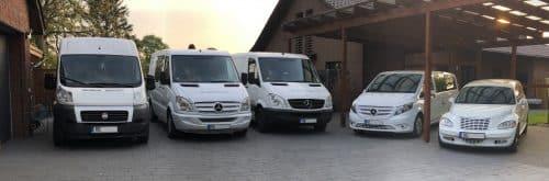 Fahrzeuge Feuerbestattungen24.de Dekowagen Bestattungskraftwagen Leichenwagen