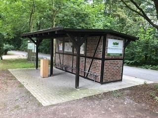 Waldbestattung in Haltern am See bei Feuerbestattungen24.de